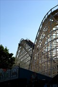 Image for Comet - Hersheypark  -  Hershey, PA