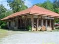 Image for Tallulah Falls Railroad Depot - Tallulah Falls, GA