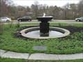 Image for Newton City Hall Fountain - Newton, MA