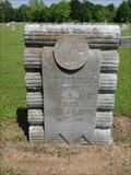 Image for J.F. Burrough - Bogata Cemetery - Bogata, TX