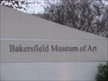 Image for Bakersfield Museum of Art - Bakersfield, CA