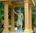 Image for Border Station Buddhist Shrine - Kaam Samnor, Cambodia