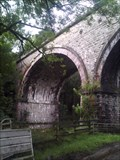 Image for Gilderdale Burn Railway viaduct, North of Alston, Cumbria.