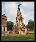 Image for Frejus Fountain (Fontana del Frejus) - Turin, Italy