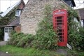 Image for Red Telephone Box - Barton, Warwickshire, B50 4NP