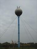 Image for Water Tower - Dyjákovice, Czech Republic