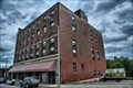 Image for Hotel Blackstone - Main Street Historic District - Woonsocket RI