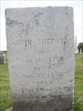Image for John Shepard