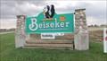 Image for Beiseker, AB - Population 780