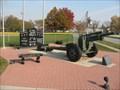 Image for Howitzer & Veterans Memorial - St. Anne, IL