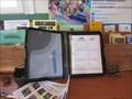 Image for Alviso Adobe Community Park Guest Book  - Pleasanton, CA