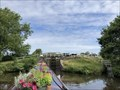 Image for Lock 62 On The Leeds Liverpool Canal - Whittle-Le-Woods, UK