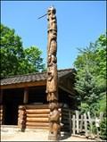 Image for Totem, ZOO Plzen, CZ