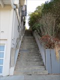 Image for Noe & 20th Street Stairs - San Francisco, California