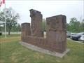 Image for Temple Building (Toronto) - Guild Inn Sculpture Gardens - Scarborough, ON