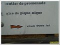 Image for Vous êtes ici - Les Promenades du Laus - Saint Etienne du Laus