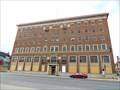 Image for Former YMCA - Butte Anaconda Historic District - Butte, MT