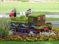 Image for Train - Boscombe Chine Gardens, Boscombe, Bournemouth, Dorset, UK