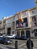 Image for Teatro La Latina - Madrid, Spain