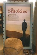 Image for The Smokies - Oconaluftee Visitor Center & Museum - Cherokee, NC