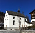 Image for Kapelle St. Augustinus und die 14 Nothelfer - Fiesch, VS, Switzerland