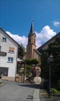 """Image for Katholische Stadtpfarrkirche """"St.Thomas"""" in Wallenfels/ Bayern/ Deutschland"""