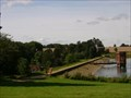 Image for Sywell Reservoir Dam - Sywell Country Park, Northamptonshire, UK