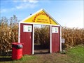 Image for Cowvin's Corny Maze at Young's Jersey Dairy   - Yellow Springs, Ohio