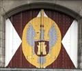 Image for Gemeentewapen Middelburg (NL)