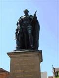Image for Prince Albert Statue - Sydney, NSW, Australia