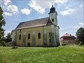Image for Church of the Visitation of Our Lady - Lobendava, Czech Republic