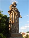Image for Sv. Josef s Jezisem - Breznik, Czech Republic