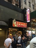 Image for Dunkin' Donuts - 48th St. - New York, NY