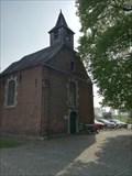 Image for Sint-Jobkapel - Gingelom - Flanderen