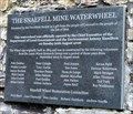 Image for The Snaefell Mine Waterwheel - Laxey, Isle of Man