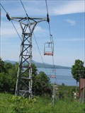 Image for Aerial lift - Owls Head, Station, Qc, Canada