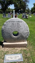 Image for Stephen Hobson Millstone - San Jose, CA