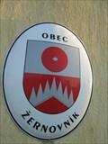 Image for Znak Zernovniku - Zernovnik, Czech Republic