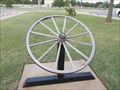 Image for Wagon Wheel Memorial - Oklahoma City, OK