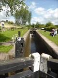 Image for Caldon Canal - Lock 4 - Engine lock - Stoke-on-Trent, UK