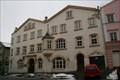 Image for Marktplatz 15; Marktplatz 16 - Kraiburg am Inn, Lk. Mühldorf am Inn, Bayern, D