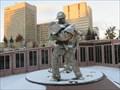 Image for Ottawa Fire Fighters Memorial - Ottawa, Ontario