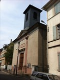 Image for Temple Saint Jean - Mulhouse, Alsace, France