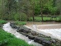 Image for Fish Ladder - Starzel River Bieringen, Germany, BW