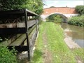 Image for Bridge 213 Over Trent And Mersey Canal - Dutton, UK