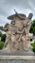 Image for Monument aux morts de Tlemcen - Saint Aygulf , France