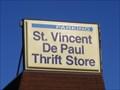 Image for St Vincent De Paul Thrift Store - Plover, WI