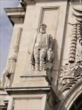 Image for Vasco da Gama no Arco da Rua Augusta - Lisboa, Portugal