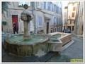 Image for Fontaine et lavoir Saint Jean - Barjols, France