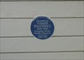 Image for Francis Turner Palgrave Lived Here - London, England, UK